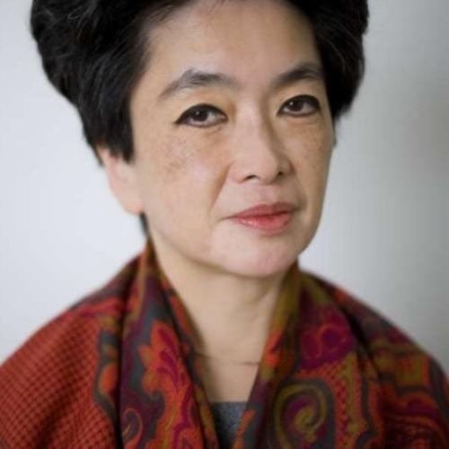 Pr Anne Cheng