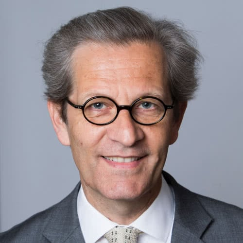 Olivier Brault