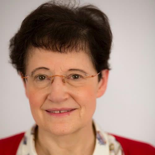 Pr Françoise Combes