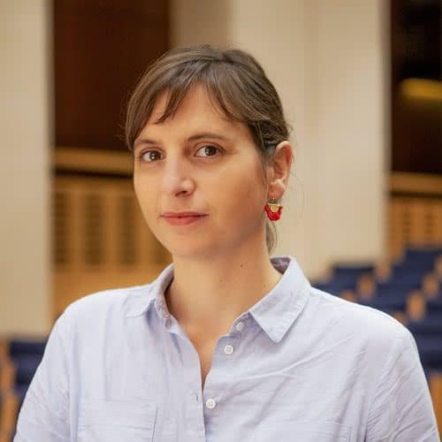 Julie Barbaroux