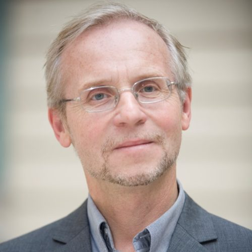 Pr Thomas Römer