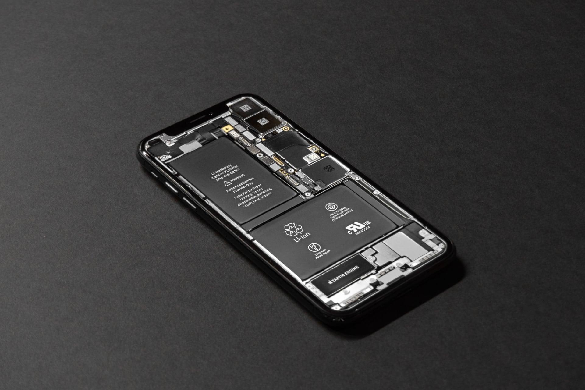 Les batteries, au cœur d'un monde connecté et mobile
