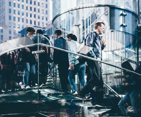 Le travail au XXIe siècle : nouveaux risques et nouvelles opportunités
