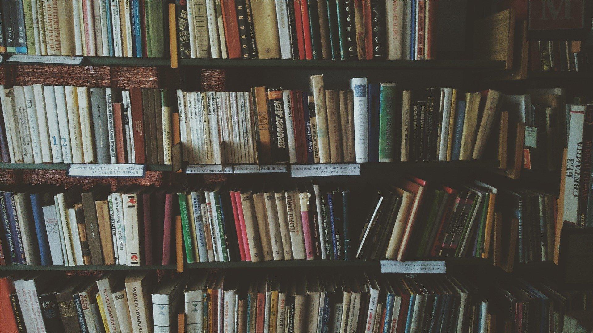 La littérature face aux pandémies