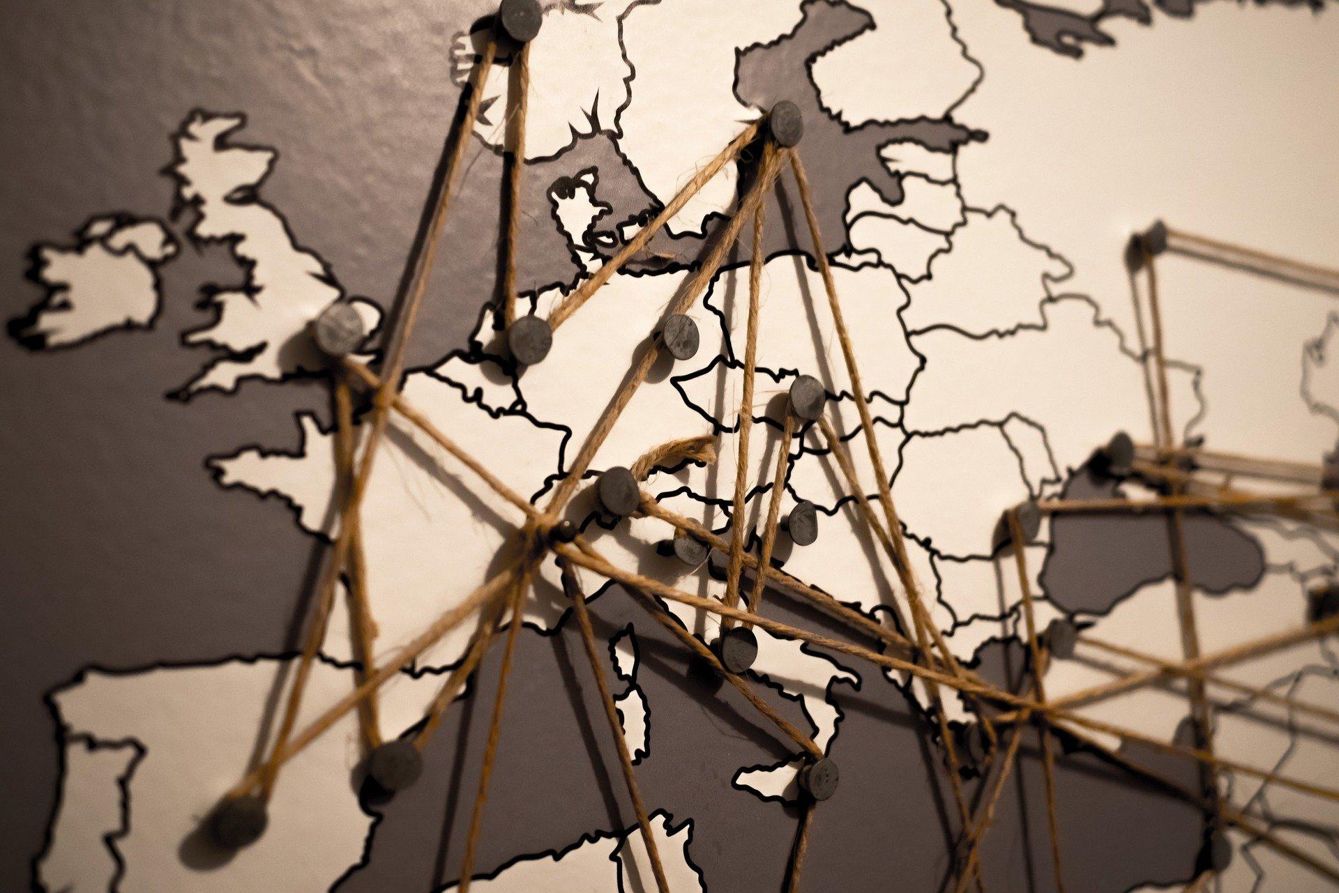 Pour l'Europe, trois missions vitales et pacifiques