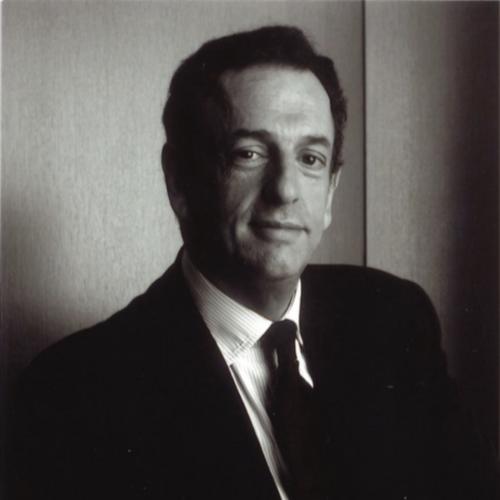 Jean-Paul Claverie
