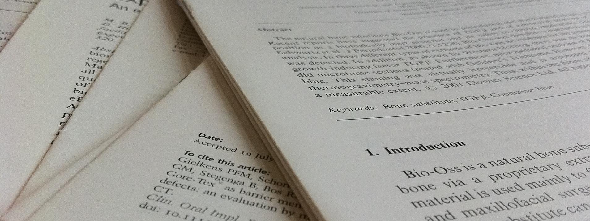 L'envolée des publications scientifiques en temps de Covid-19